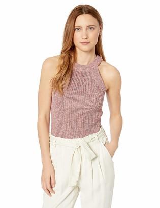 Ella Moss Women's Margot Tank Sweater Top
