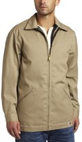 Carhartt Men's Big & Tall Twill Work Jacket