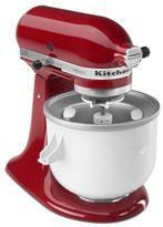 KitchenAid Mixer Ice Cream Bowl Attachment