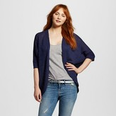Mossimo Women's Cocoon Cardigan