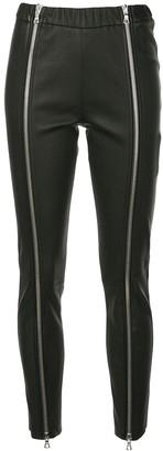 Beau Souci zipped leggings