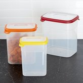 Crate & Barrel Joseph Joseph ® 6-Piece Nest Storage Set