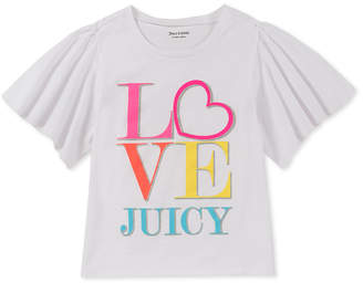 Juicy Couture Juicy Love Fashion Top