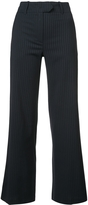 Mira Mikati Glitter Side Stripe Trousers