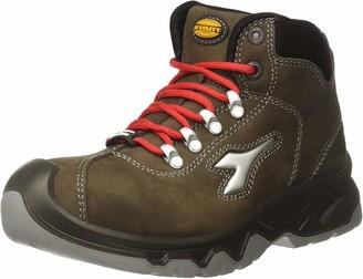 Utility Diadora Diadora Safety Shoes S3 Diablo 159924 Colour: Brown Shoe Size: 35 (UK 3)
