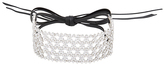 Fallon Monarch XL Netted Choker