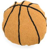 Kids 16in Basketball Hook Pillow