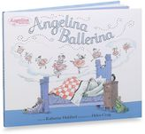 Angelina Ballerina Board Book