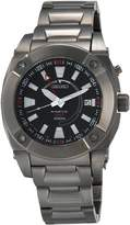 Seiko Men's SUN007 Stainless-Steel Automatic Watch with Dial