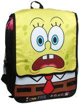 """SpongeBob Squarepants I Can Feel My Brain!"""" Backpack - Kids"""