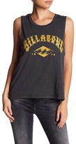 Billabong Stoked Graphic Muscle Tank
