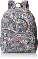 Billabong Women's Hand Over Love Canvas Backpack