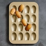 Williams-Sonoma Williams Sonoma Goldtouch® Nonstick Madeleine Plaque Pan