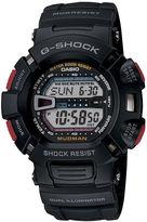 G-Shock G SHOCK Mudman Mens Watch G9000-1V