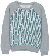 Little Karl Marc John Supy Animals Sweatshirt