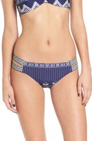 Roxy Women's Band It Bikini Bottoms