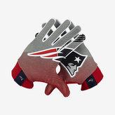 Nike Stadium (NFL Patriots) Football Gloves