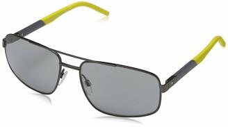 Tommy Hilfiger Men's Th1651s Rectangular Sunglasses