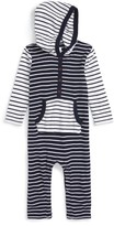 Nordstrom Infant Hooded Romper
