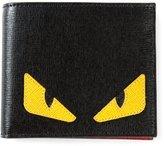 Fendi Bag Bugs wallet - unisex - Calf Leather - One Size