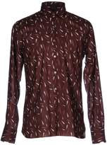 Lanvin Shirts - Item 38668837