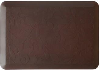 Sonoma Goods For Life SONOMA Goods for Life Ultimate Comfort Leaf Cushioned Kitchen Mat