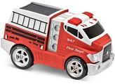 Kid Galaxy Jumbo Fire Truck - Ages 2+