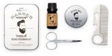 BLK SMITH Hudson Beard Kit - Set of 5