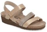 Naot Footwear Women's 'Krista' Sandal