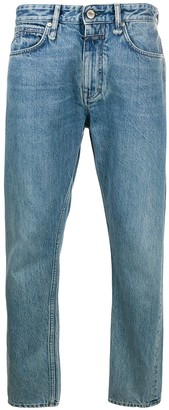 Closed Cooper tapered-leg jeans