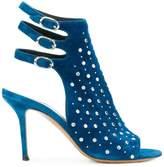 Premiata studded sandals