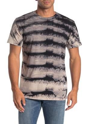 Kinetix Angola Short Sleeve Tie-Dye T-Shirt