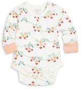 Sapling Baby's Organic Cotton Nature Bodysuit