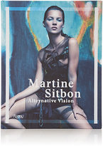 Rizzoli Martine Sitbon: Alternative Vision