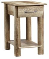 Sauder 'Boone Mountain' Open Side Table