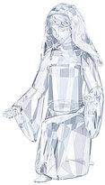 Swarovski Crystal Nativity Scene Mary Figurine