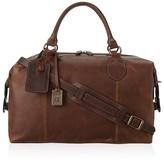Frye Logan Overnight Duffel Bag