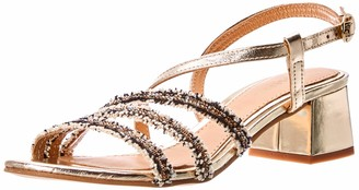 GIOSEPPO Women's 49047 Open Toe Sandals