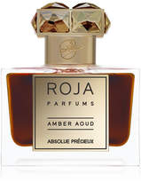 BKR Roja Parfums Amber Aoud Absolue Precieux, 1.0 oz./ 30 ml