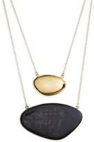 Soko Women's Sabi Layred Necklace