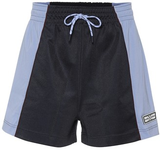 Ganni Technical shorts