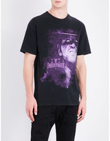 Not Applicable The Undertaker Cotton-jersey T-shirt