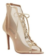 BCBGMAXAZRIA Ellise Women's Strappy Dress Sandal Women's Shoes