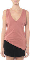 Nude Lucy Oakland V Neck Tank