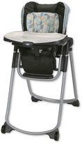 Graco Slim SpacesTM Folding High Chair in TrailTM