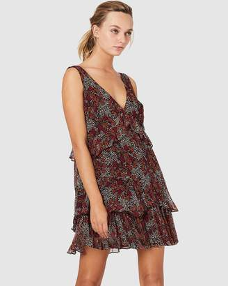 Stevie May Patience Mini Dress