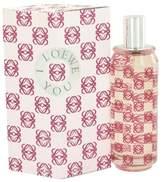 Loewe I You by Eau De Parfum Spray 3.4 oz