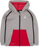 Jordan Little Boys' Colorblocked Hoodie