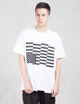 Lad Musician Permanent Rocker Big S/S T-Shirt
