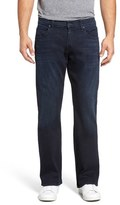 7 For All Mankind 'Brett - Luxe Performance' Bootcut Jeans (Night Cave)